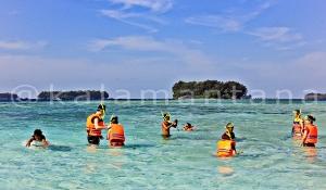 Gosong Pulau Perak