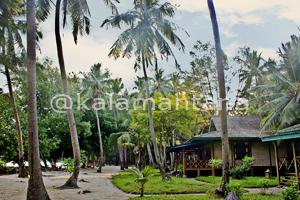 Pulau Genteng